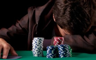 9 Reasons Why You Should Stop Poker Today