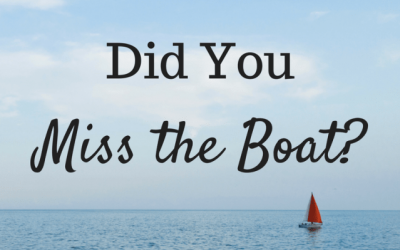 Did You Miss The Boat For Bitcoin?